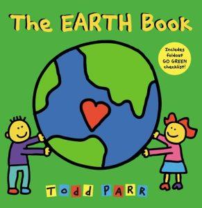 green earth book awards