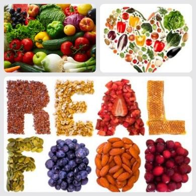 real-food